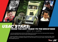 30 TICKETS REMAIN FOR USAC STARS SERIES AT IMS SEPT. 3