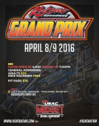 WEATHER FORCES KOKOMO MIDGET CANCELLATIONS