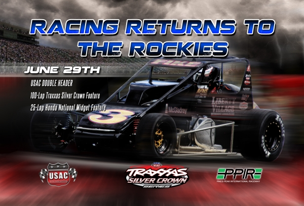"""Roar in the Rockies"" this Saturday!"