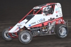 WEATHER FORCES PLACERVILLE WESTERN MIDGET CANCELLATION