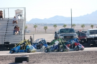 USAC .25 Midget Program Welcomes Las Vegas