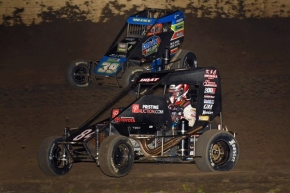 #84 Chad Boat and #39BC Zeb Wise