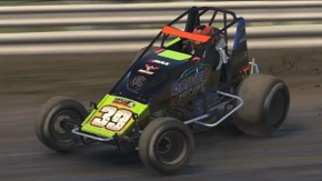 PURDUE DOES IT AT KNOXVILLE'S USAC iRACING CHALLENGE