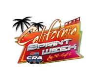 "3 ""CALIFORNIA SPRINT WEEK"" FINALES THIS WEEK"