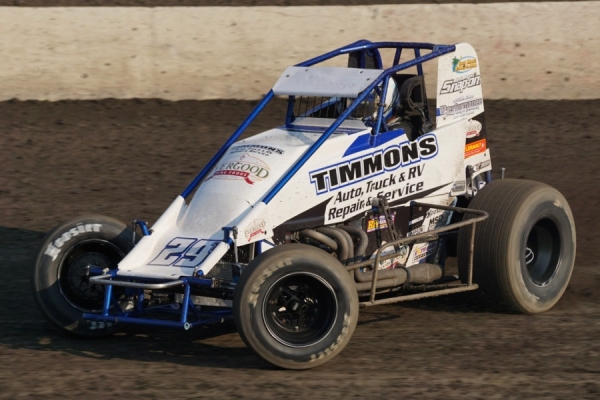 #29T Ryan Timmons