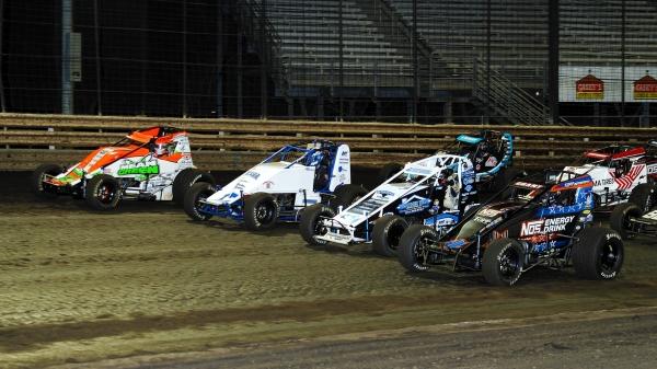 CORN BELT NATIONALS TO STREAM ON DIRTVISION AND FLORACING