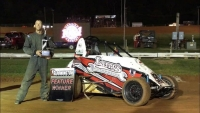 Last Friday's Bloomington MMSA winner Dean Parker.
