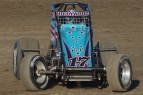 DANNY FARIA JR IS KING AT HANFORD