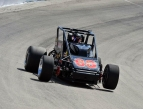 SWANSON SALEM REPEAT MOVES HIM TO 2ND ALL-TIME ON SILVER CROWN WIN LIST