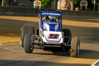 McDOUGAL TO MAKE SILVER CROWN DEBUT FOR DYSON AT ELDORA