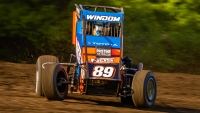 As a driver, Tucker-Boat Motorsports owner Chad Boat has won three USAC NOS Energy Drink National Midget races in Kansas. Chris Windom, current point leading driver for TBM, has won a USAC Silver Crown race in the state of Kansas.