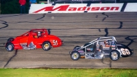 MADISON SILVER CROWN RACE POSTPONED