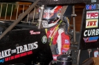 SHELTON EQUALS USAC RECORD WITH 5TH PLACE RUN AT ELDORA