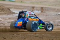 Reigning USAC East Coast Sprint Car champ Steven Drevicki has a ride for Eastern Storm.