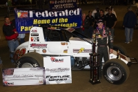 KODY SWANSON GOES BACK-TO-BACK WITH HOOSIER HUNDRED WIN