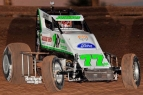 "4-RACE ""5TH ANNUAL FREEDOM TOUR"" OPENS WEDNESDAY AT LITTLE ROCK"