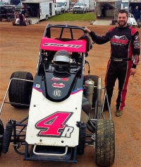 GRETH GOES WIRE-TO-WIRE AT SUSQUEHANNA