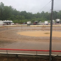 Rain Forces Cancelation of Hagerstown