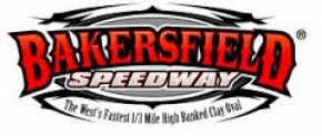 WESTERN DIRT MIDGETS HIT BAKERSFIELD SATURDAY