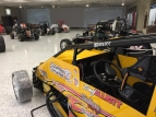 IMS MUSEUM EXHIBIT 'HOOSIER THUNDER: INDIANA'S SHORT TRACK HERITAGE' OPENS NOV. 8