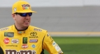 KYLE BUSCH NAMED GRAND MARSHAL FOR USAC.25 AT DARLINGTON