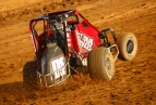 KYLE JONES CAPTURES GULF COAST MIDGET TITLE