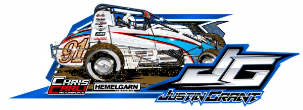 NEW LOOK TEAM HAS GRANT EYING REDEMPTION IN SUMAR CLASSIC SUNDAY AT TERRE HAUTE