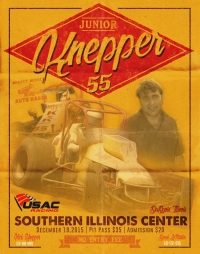 "ENTRY LIST CONTINUES TO SOAR FOR SATURDAY'S ""JUNIOR KNEPPER 55"" IN DuQUOIN"