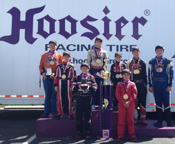2013 Little Hoosier 100 Race Results - Pavement Championships Conclude