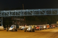 EVENT INFO: WILLIAMS GROVE SILVER CROWN - 6/14/2019