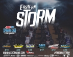 EASTERN STORM BREWS JUNE 14-19 IN PA, NJ AND NY