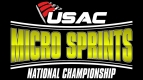 USAC MICRO SPRINTS JULY 1 UPDATE