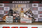WINDOM IS SILVER CROWN CHAMP WITH 4-CROWN VICTORY AT ELDORA