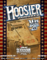 HOOSIER HUNDRED POSTPONED; HULMAN CLASSIC RESCHEDULED!