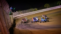 FIRST MULTI-TIME WINNERS CAN GAIN EDGE IN USAC MIDGET SEASON
