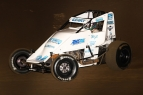 C.J. Leary - 8th in USAC AMSOIL National Sprint Car points.