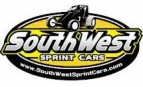 "CLAUSON STARS IN ""WESTERN WORLD"" SPRINT 30-LAPPER"