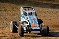 2017 USAC Speed2 IMRA Midget champ Dillon Morley.