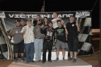 Damion Gardner wins at Arizona Speedway