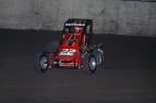 MALPOCKER WINS DuQUOIN'S SPEED 2 EXTRAVAGANZA