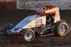 "GARDNER LEADS USAC/CRA SPRINTS TO PERRIS FOR ""SOKOLA SHOOTOUT"""