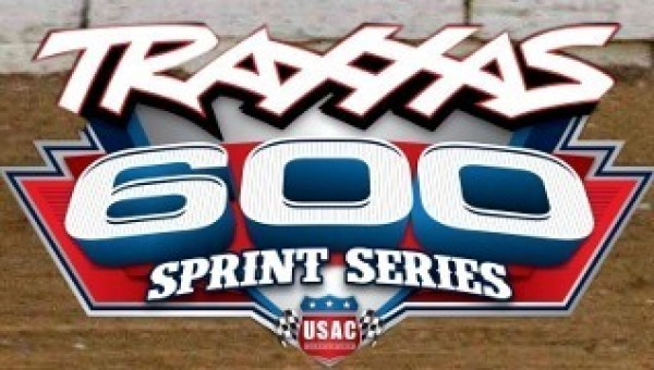 600 SPRINTS CONTINUE AGAIN SATURDAY