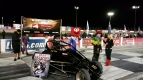 KELLEY WINS LVMS HPD FINALE, BUCKLEY GETS 2 TITLES