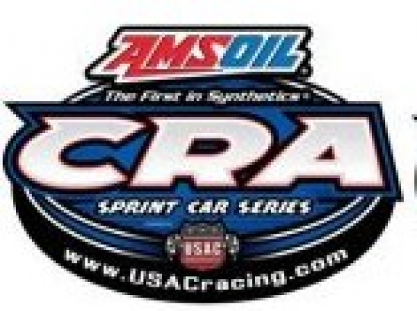 CRA SPRINTS RETURN TO PERRIS APRIL 12