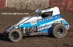 #54 Cody Majors – 11th in USAC West Coast Point Standings.