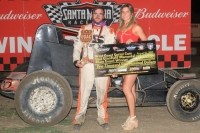 #5M Max Adams. Bud Stanfield Memorial Winner
