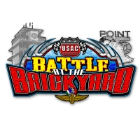 2014 Battle at the Brickyard Itinerary