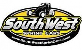 SOUTHWEST SPRINTS AT ARIZONA SPEEDWAY SATURDAY