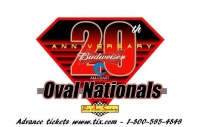 BUDWEISER OVAL NATIONALS AT THE PAS NEXT FOR CRA