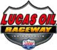 """NIGHT BEFORE THE 500"" SATURDAY AT LUCAS OIL RACEWAY"